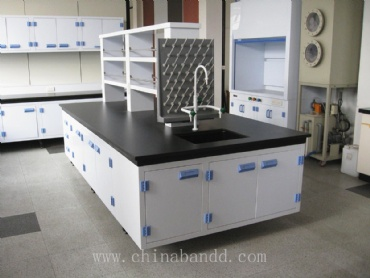 PP laboratory work bench