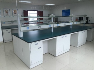 lab central bench