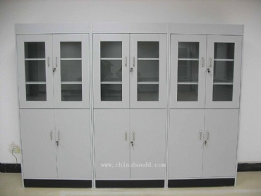all steel reagent cabinet